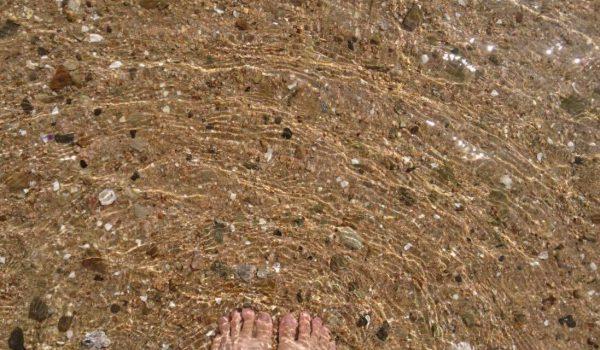 アロマと呼吸するヨーガ写真